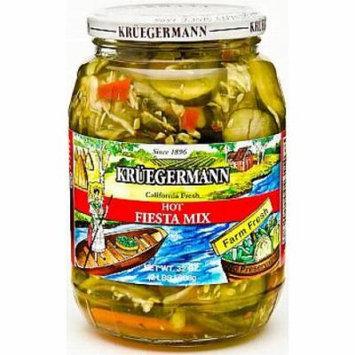 Kruegermann Hot Fiesta Mix (32 floz)
