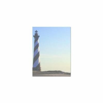Great Papers 9730022 Ocean View Letterhead - 80 Sheets/Pack