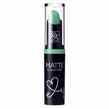 Ruby Kisses Ultra Matte Super Rich Lipstick 3.5g/0.12oz (RMLS23 MOJITO LOVER)