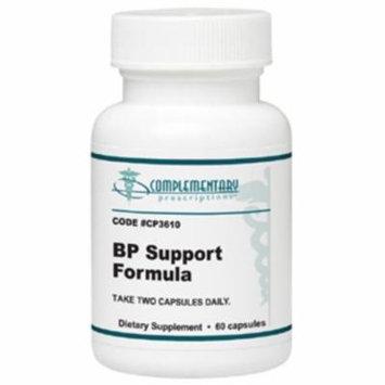 Complementary Prescriptions BP Support Formula 60 Caps