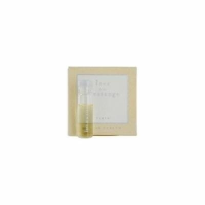 Wmu Ines De La Fressange Eau De Parfum Vial On Card .08 Oz Mini By Ines De La Fressange