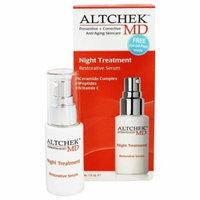 Altchek MD - Night Treatment Restorative Serum - 1 oz.