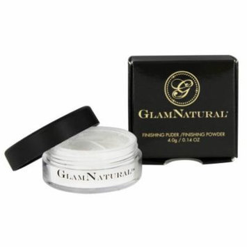 GlamNatural - Finishing Powder - 0.14 oz.