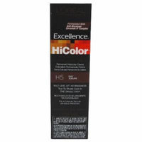 L'Oreal Excellence HiColor Soft Auburn 1.74 oz. Tube (Case of 6)