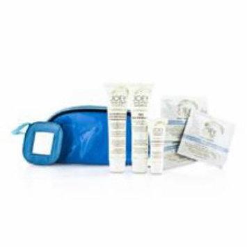 Joey New York Total Perfecttion Skin Care Kit: Masque 41.4ml + Cleanser & Scrub 38ml + Bye Bye Blackheads 10ml + 3x Clea