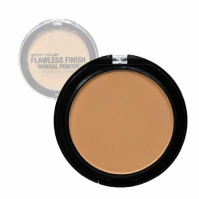 CITY COLOR Flawless Finish Mineral Powder - Buff