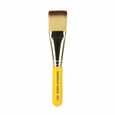 Bdellium Tools Professional Makeup Brush Travel Line - Square Mask Spa 365