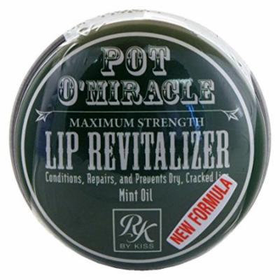 Kiss Pot O'Miracle Lip Revitalizer 0.33oz (6 Pieces)
