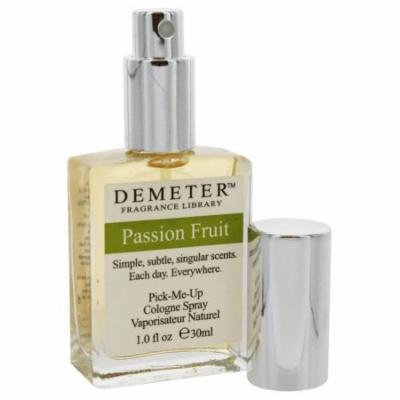 Demeter Fragrance - Cologne Spray Passion Fruit - 1 oz.