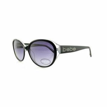 Bebe Sunglasses - BB7124 - Jet Crystal