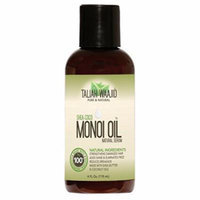 Taliah Waajid Monoi Oil 4oz Natural Serum