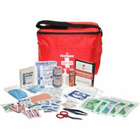 First Voice Plastic ANSI 25 Person First Aid Kit Refill