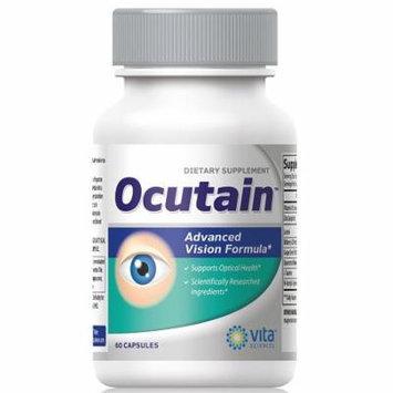 Vita Sciences Ocutain Advanced Vision Formula