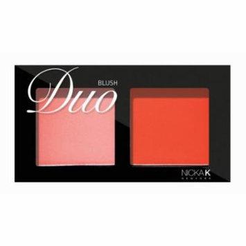 (6 Pack) NICKA K Duo Blush - NDO04