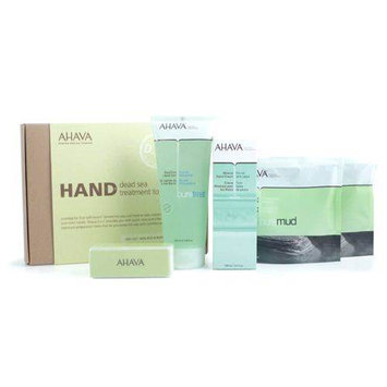 AHAVA Dead Sea Hand Treatment Toolbox - 61 Value Set