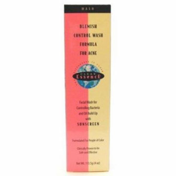 Clear Essence Blemish Control Wash For Acne 4 oz.