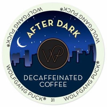 Wolfgang Puck After Dark Decaf, RealCup Portion Pack For Keurig Brewers, 96 Count