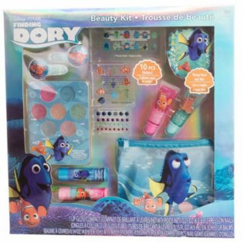 Beauty Accessories - Finding Dory - Lip Gloss Balm Press-On Nails Files Stickers