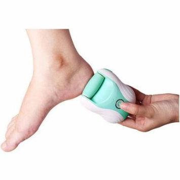 Koolulu 2-in-1 Callus Remover & Manicure Set, 3 pc