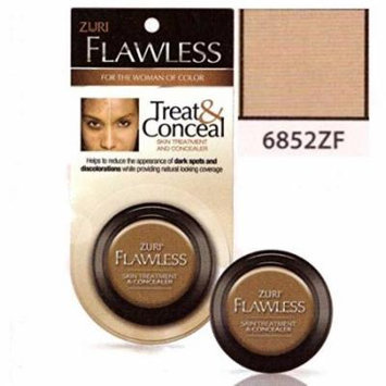 Zuri Flawless Treat & Conceal Skin Treatment & Concealer - Beige