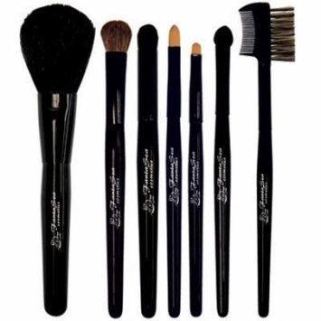 FantaSea 7 Piece Cosmetic Brush Set