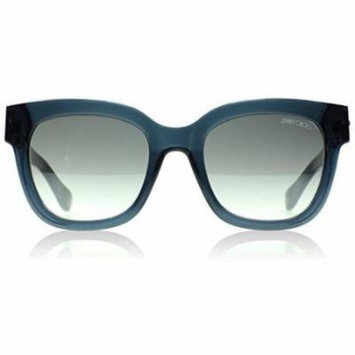 Jimmy Choo Sunglasses Female MAGGIE - Dark Gray - 51MM