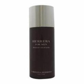 Herrera Carolina Herrera 5 oz Deodorant Spray Men