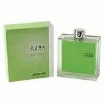 Aura (75ml) 2.5 Fl. oz. Eau De Toilette Spray Men