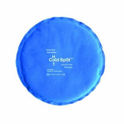 Relief Pak Cold n' Hot Sensaflex compress, circular (10