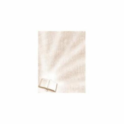 Great Papers 972849 Bible Letterhead - 80 Sheets/Pack