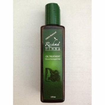 Reshma Femme Oil for Dry and Damaged Hair, 3 Fluid Ounce