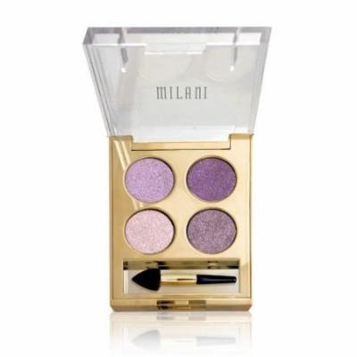 (6 Pack) MILANI Fierce Foil Eye Shine - Rome