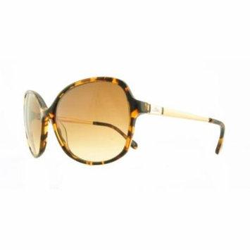 LILLY PULITZER Sunglasses PAYTON Spotty Tortoise 57MM