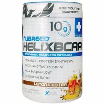 Nubreed Nutrition Helix, Lemon Iced Tea, 30 Servings