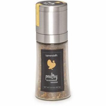 Kamenstein Poultry Season Gourmet Spice Grinder