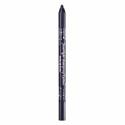 HOLIKA HOLIKA Jewel Light Waterproof Eyeliner - Black Crystal