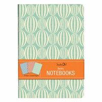 Notebook Trio - Retro Days