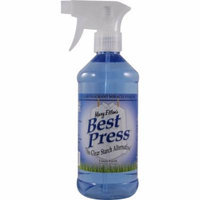 Mary Ellen's Best Press Clear Starch Alternative 16oz-Linen Fresh