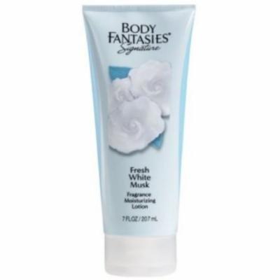 Parfums De Coeur Ltd 3872 White Musk Fantasy Lotion