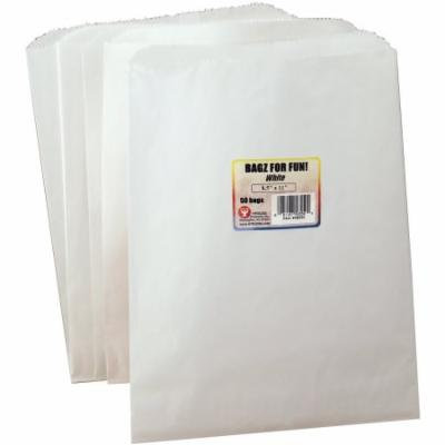 Pinch Bottom Paper Bags 8.5