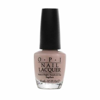 OPI Nail Lacquer, OPI Germany Collection 2012, 0.5 Fluid Ounce - Berlin There Done That G13