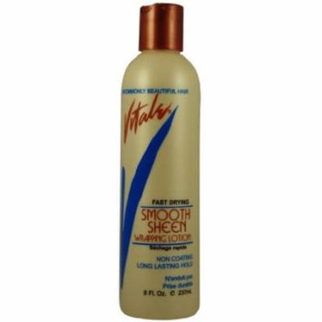 Vitale Wrap Lotion 8 oz.