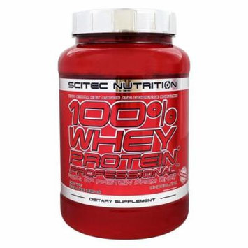 Scitec Nutrition - 100% Whey Protein Professional Chocolate - 2.03 lbs.