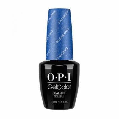 Opi Gelcolor Collection Nail Gel Lacquer, 0.5 Fluid Ounce - GIVE ME SPACE