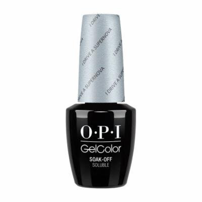 Opi Gelcolor Collection Nail Gel Lacquer, 0.5 Fluid Ounce - I DRIVE A SUPERNOVA