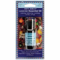 Essential Oil .5oz-Lavender