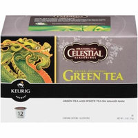 Celestial Seasonings® Green Tea Natural Antioxidant K-Cups