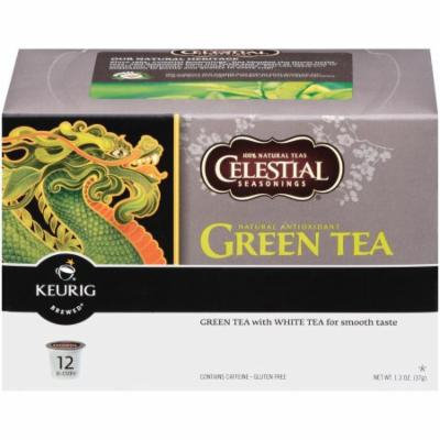 Celestial Seasonings® Green Tea Natural Antioxidant K-Cups