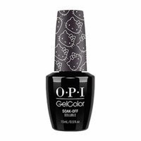 Opi Gelcolor Collection Nail Gel Lacquer, 0.5 Fluid Ounce - NEVER HAVE TOO MANI FRIENDS!