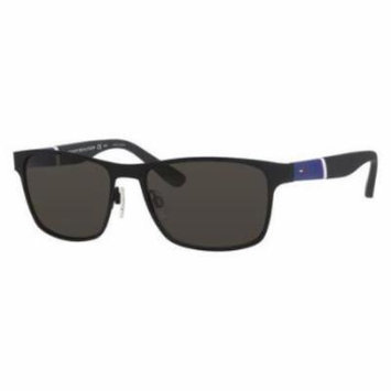 Tommy Hilfiger Sunglasses 1283/S - Black